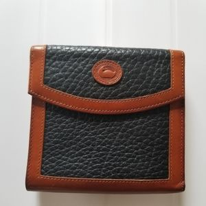 Dooney & Bourke Vintage AWL Wallet